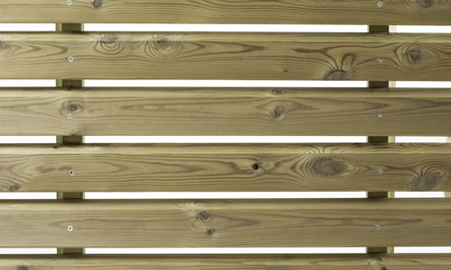 Timber Rain Screen Cladding
