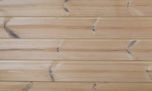 Thermowood Timber Shiplap